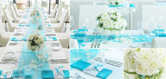 Beispiel: Florale Dekoration Ihrer Hochzeit, Foto: Florentina Schiller Dekoration & Design.