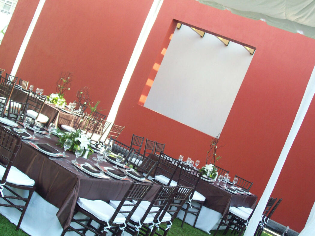 Hotel Arborea & Cedros Eventos