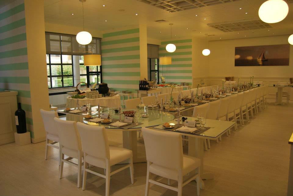 Foto: Tryp Montijo Parque Hotel
