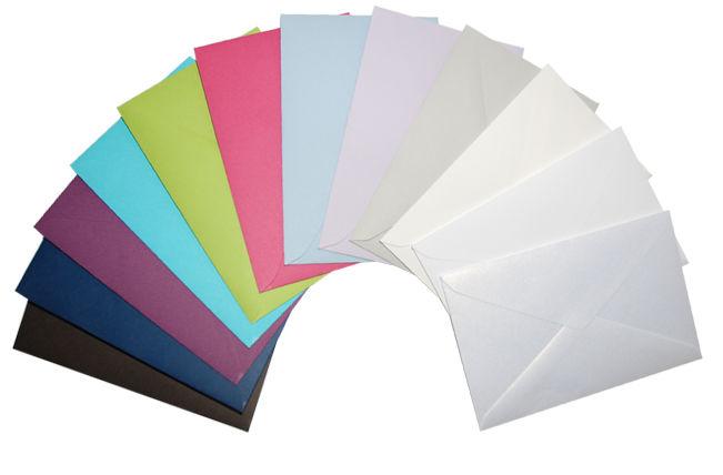 Papiers faire-part