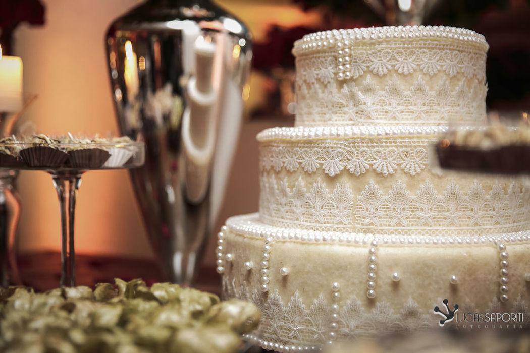 Has Klaus Eventos - Cellebra Eventos Casamento Juliana e Lucas- Foto: Lucas Saporiti