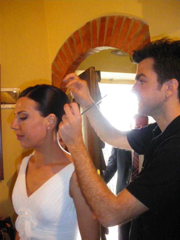 Hairforce
