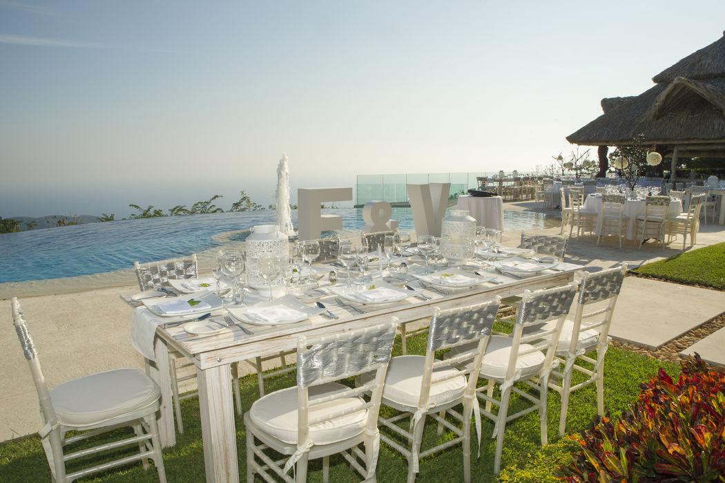 Elegancia, llevemos nuestro servicio a la locación que ustedes nos indiquen en Acapulco