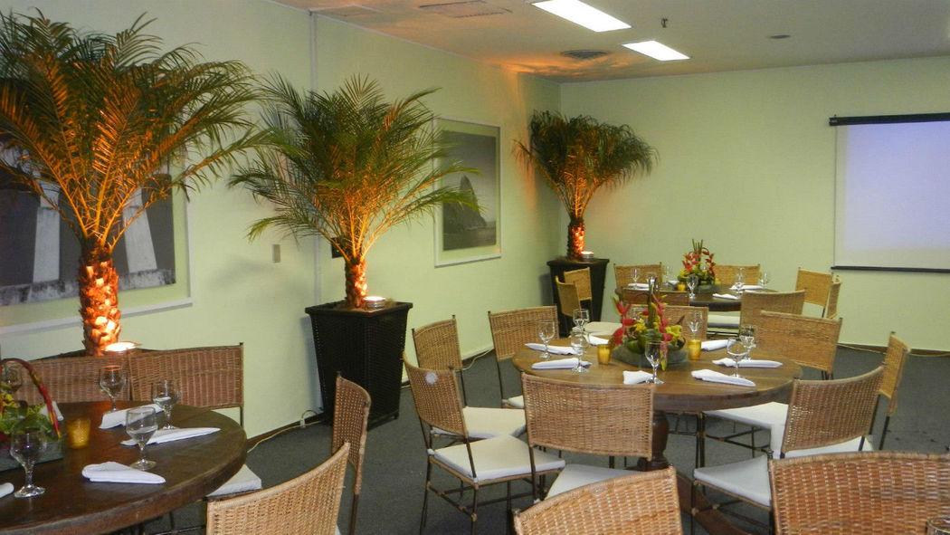 Restaurante Scotton