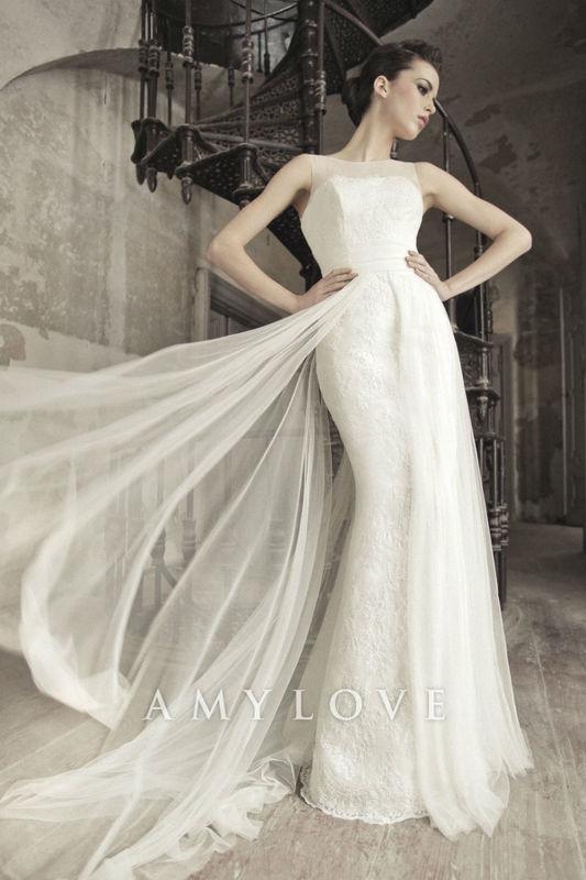 Etna - Amy Love Bridal