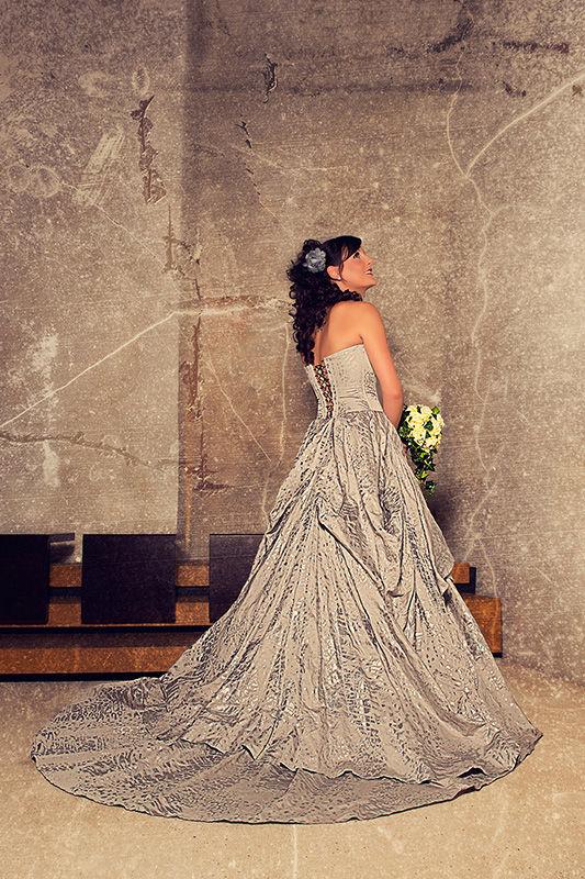 Beispiel: Kreative Hochzeitsfotos, Foto: JB_Pictures.