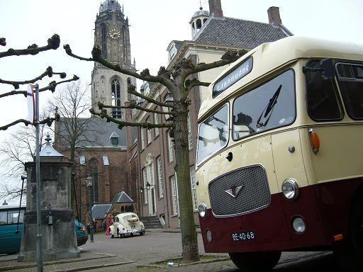 Noordenburg trouwauto´s en trouwservice