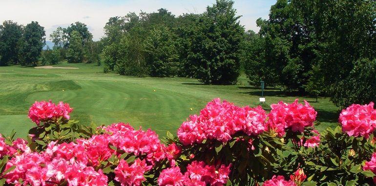 Cavaglià Golf Hotel