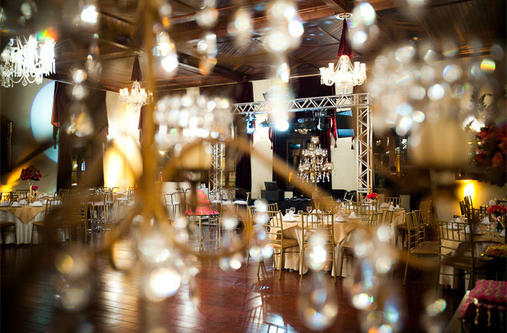 Palácio Garibaldi. Foto: Studio One.