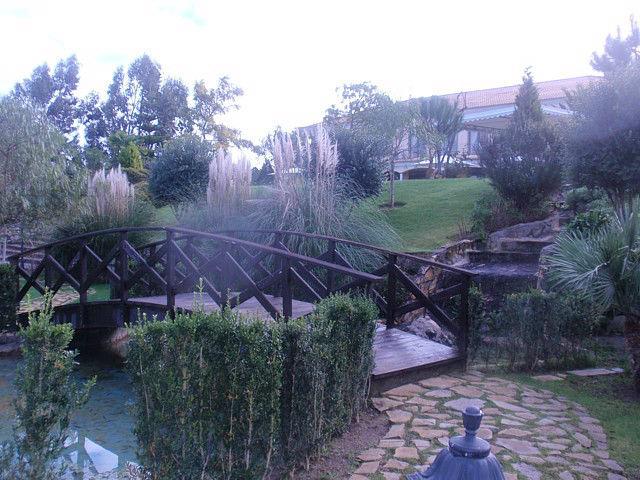 Foto: Quinta Pinhal das Confreirias