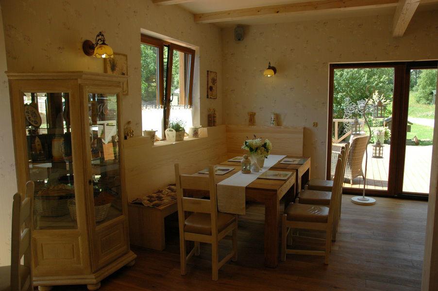 Restauracja Zielone Wzgórza