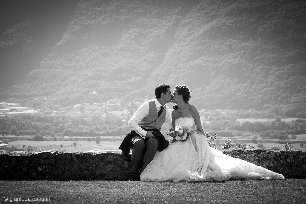 Gianluca Pavarini Fotografia - Matrimonio Lago D'iseo