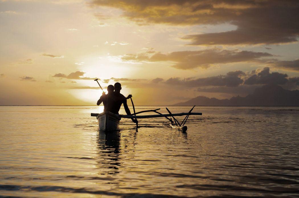 Découvrez la Polynésie - ©Tahiti Tourism