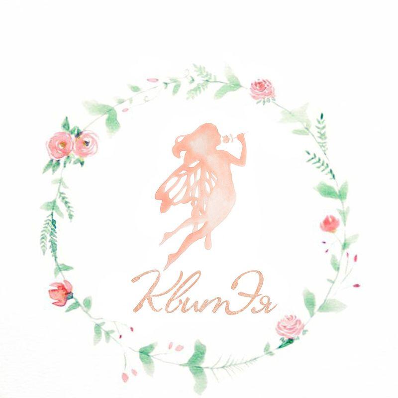 Наш логотип-цветочная фея