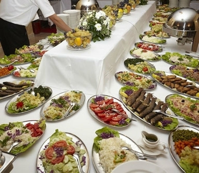 La Breva Catering e Banqueting
