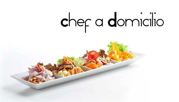 Chef a Domicilio en la Ciudad de México