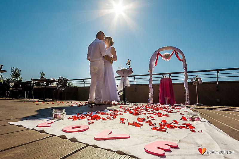 Свадебное агентство España wedding
