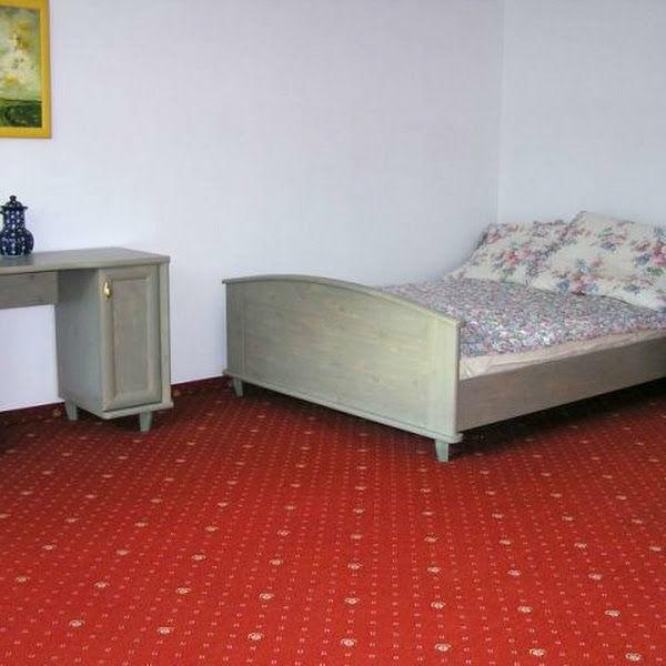 Pokoje gościnne: w pełni wyposażone