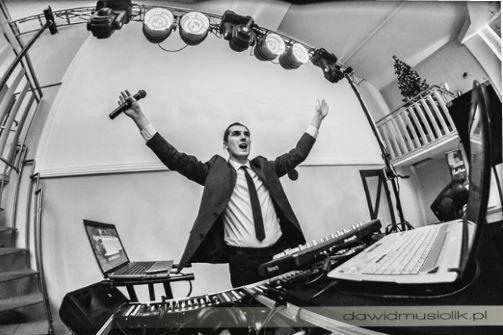 DJ Mateusz Idzik