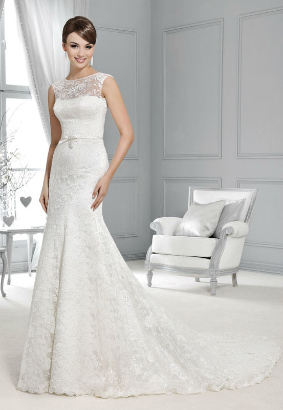 Agnes Bridal Dream 14019