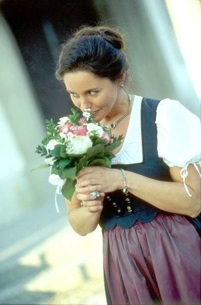 Beispiel: Wunderschöne Kollektionen, Foto: Tostmann Trachten.