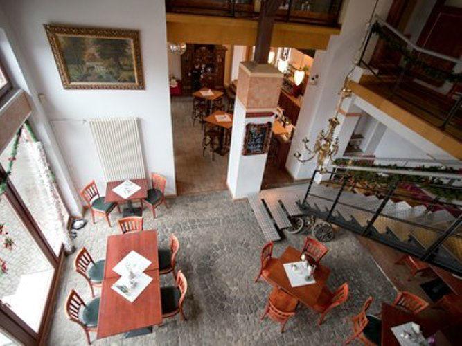 Beispiel: Eindruck vom Restaurant, Foto: Restaurant Hofstall.