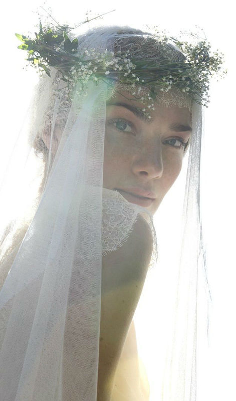 Beispiel: Wedding Edition, Foto: Elfenkleid München.