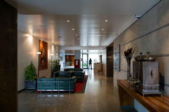 Foto: Hotel Santa Beatriz