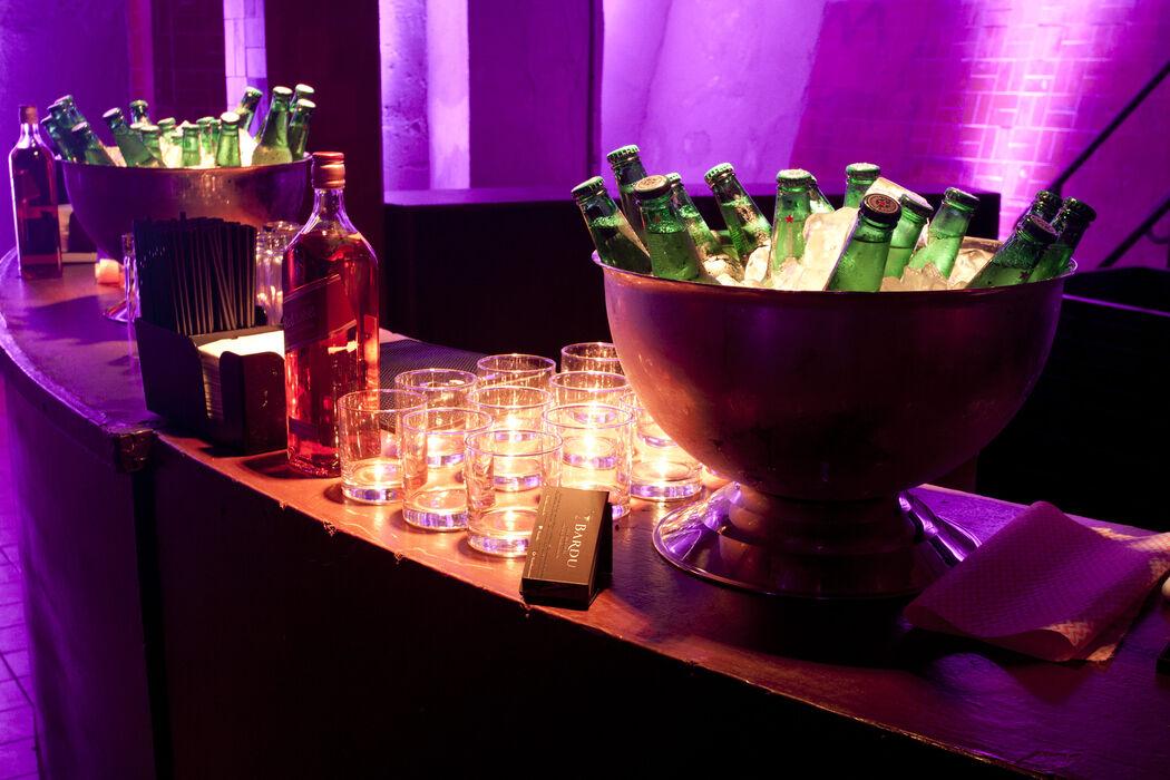 Bardu Bar e Eventos