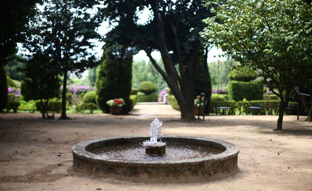 Jardim Romântico 2