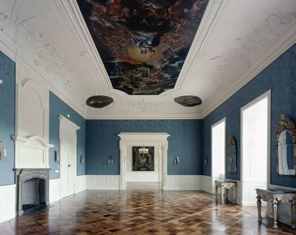 Beispiel: Räumlichkeiten, Foto: Schloss Körtlinghausen.
