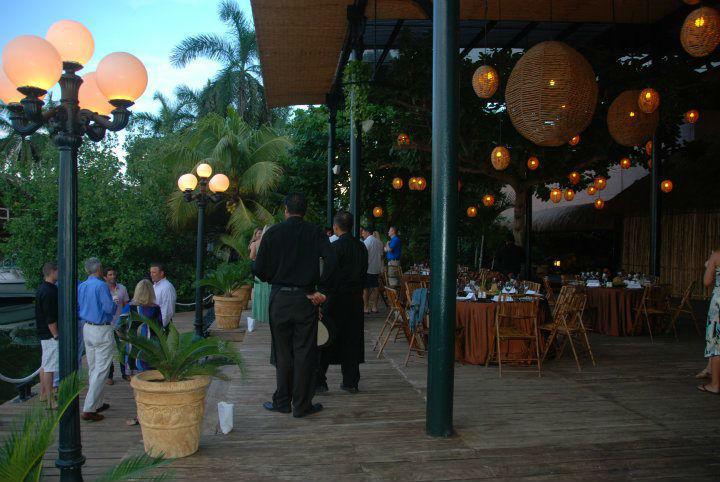 Caracola Laguna, para que celebres tu boda en Acapulco, Guerrero.