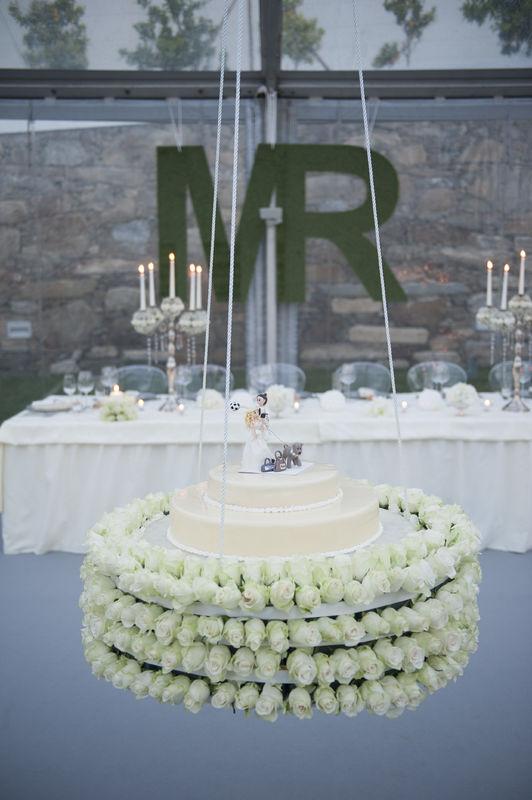 Casamento *M+R*