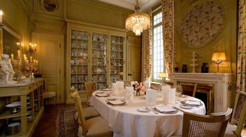 Beispiel: Luxus pur, Foto: Splendia.