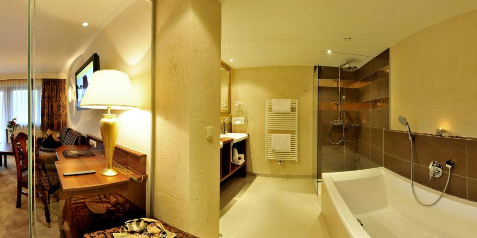 Beispiel: Doppelzimmer