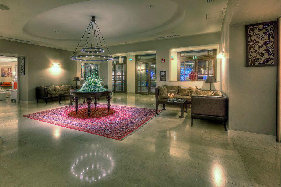 Grand Hotel Villa Itria
