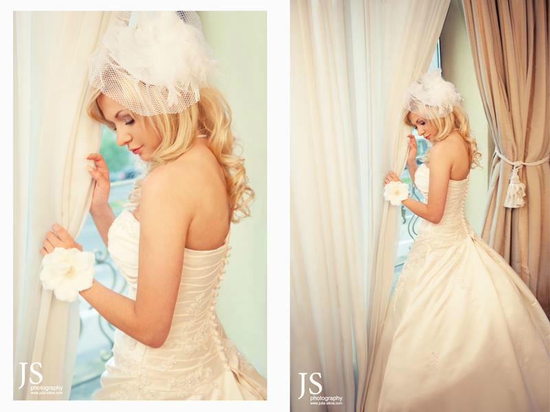 Beispiel: After Wedding Shooting, Foto: Julia Sikira Photography.