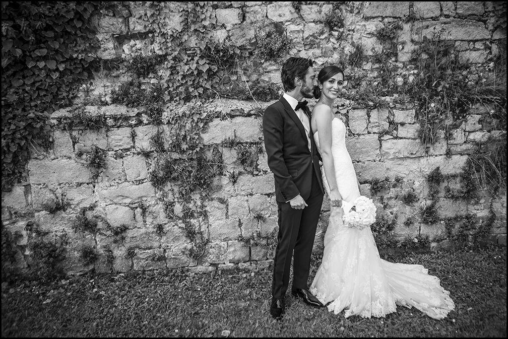 Mariage au Château des Condé