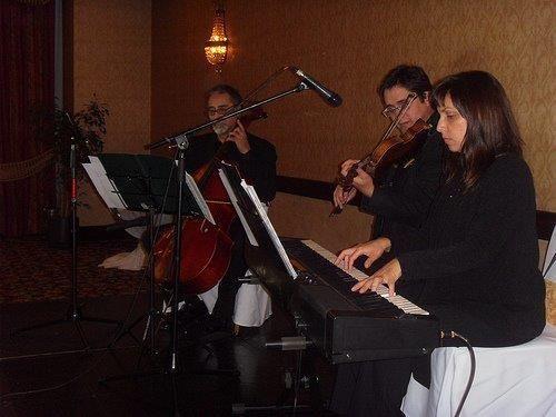 Musica para la cena SantiagoArte