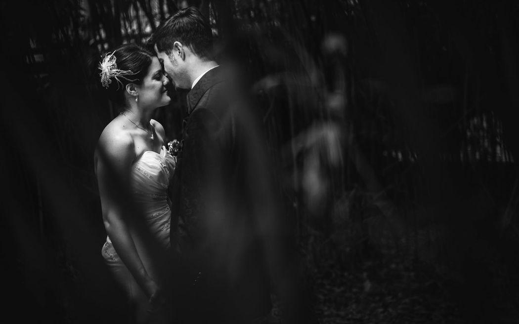Beispiel: Romantische Fotos, Foto: Robin Schimko Photography.
