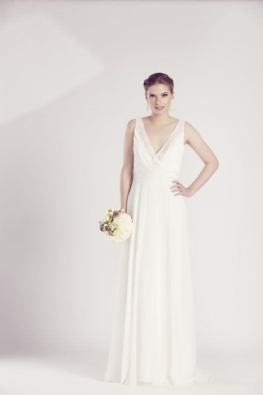 Kleid Alizee von Marylise