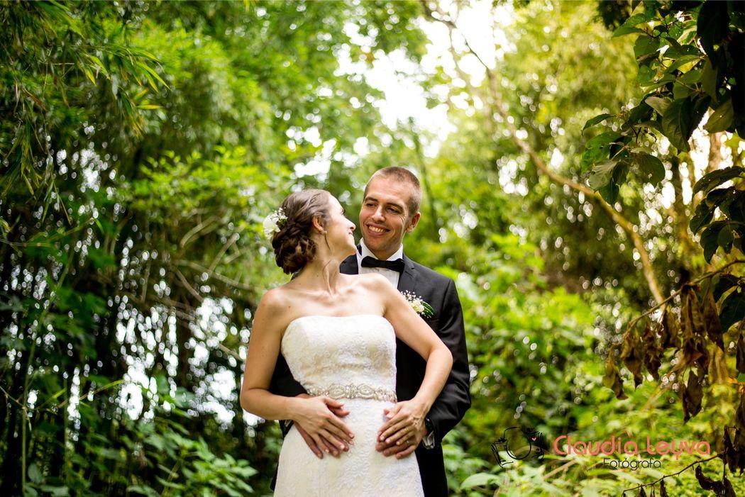 www.bodasdeclau.com Rúnar + Marce