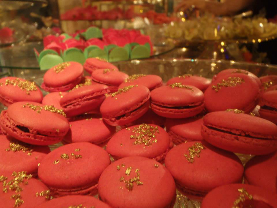 Prici Chocolates & Macarons