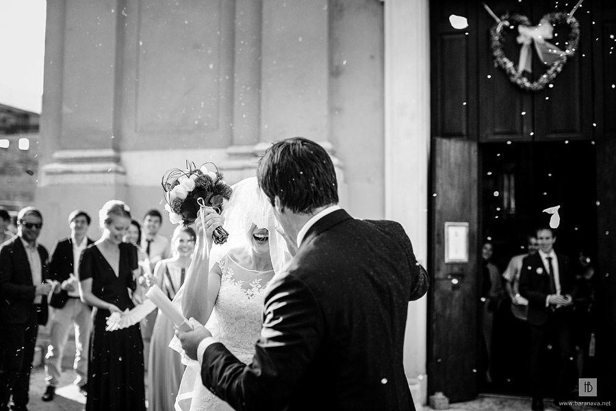 Свадьба в Модене
