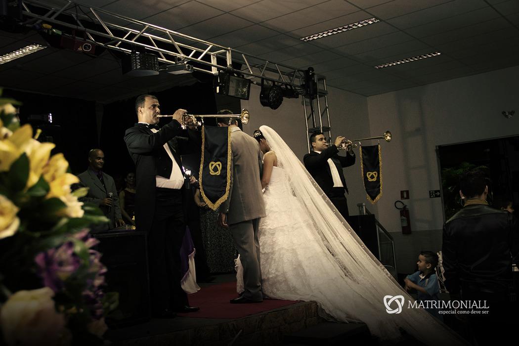 Matrimoniall