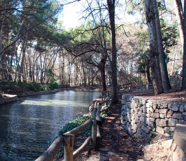 Porta de L'Aigua