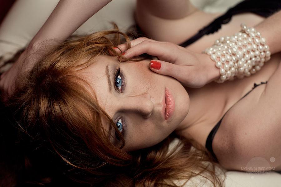 Magdalena Moniczewska - profesjonalny makijaż i charakteryzacja
