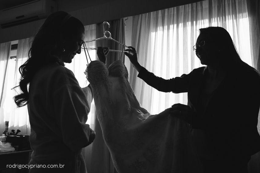 Dia da noiva Barra do Piuva