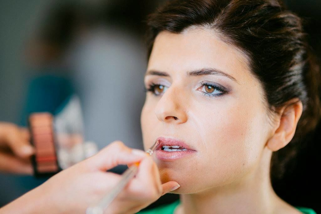 Foto: João de Medeiros . Pamela Leite   Bekas Make Up
