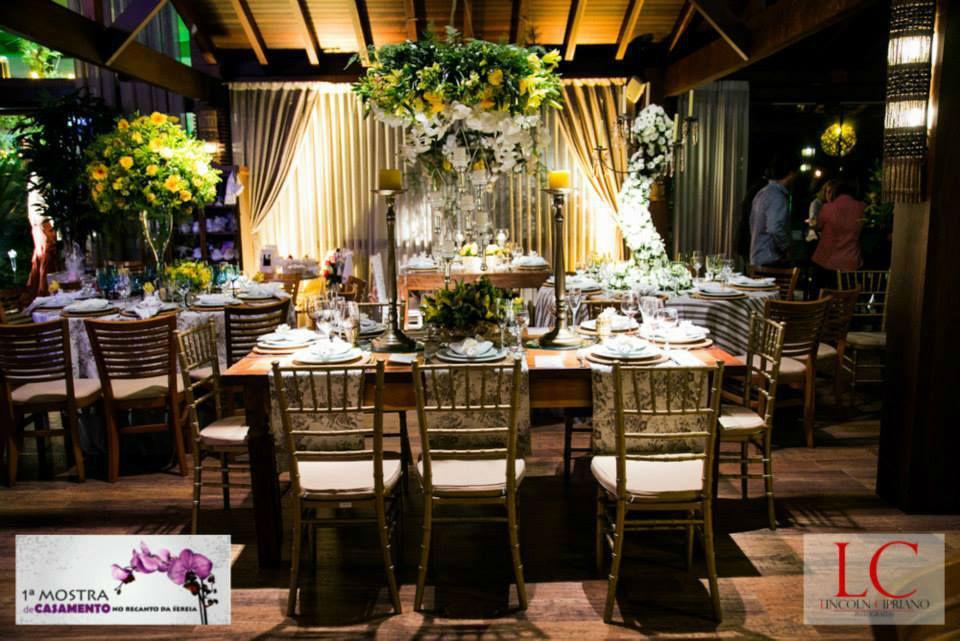 Restaurante Recanto da Sereia. Foto: Lincoln Cipriano